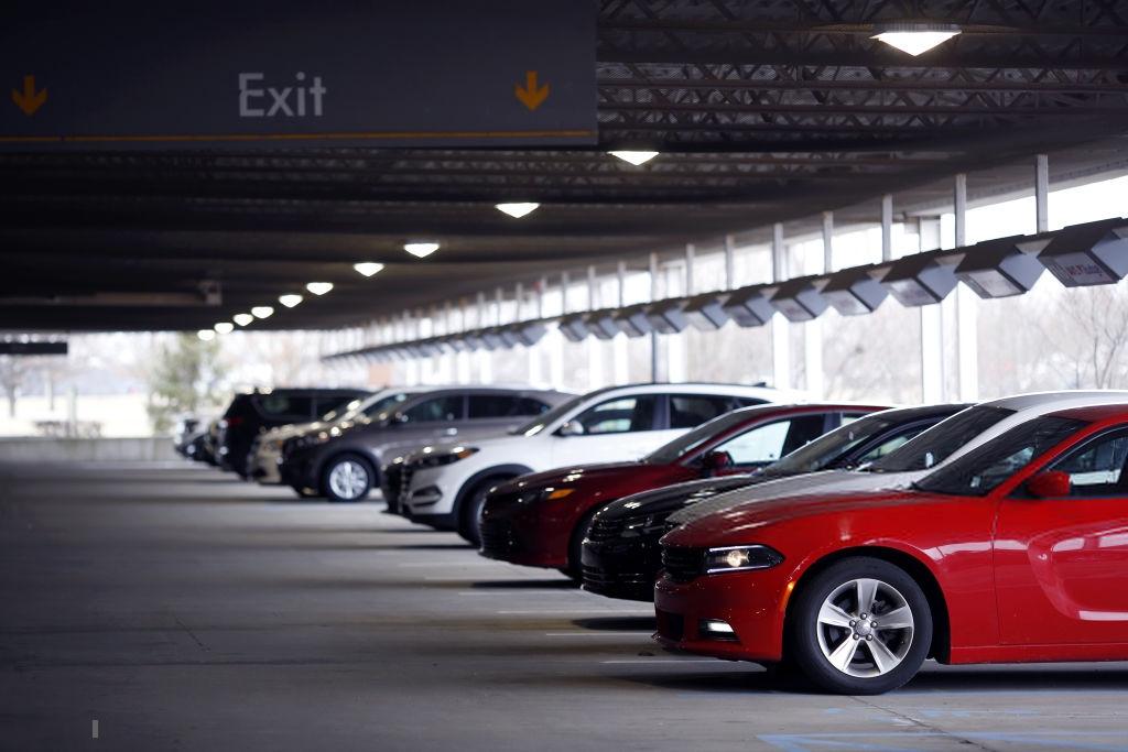 El renting de vehículos en pleno auge, según total renting