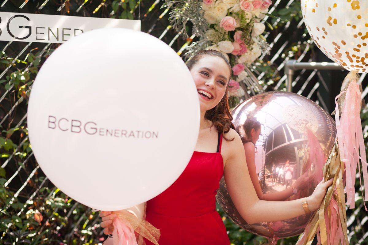 BCBGeneration presenta la colección Winter 2019