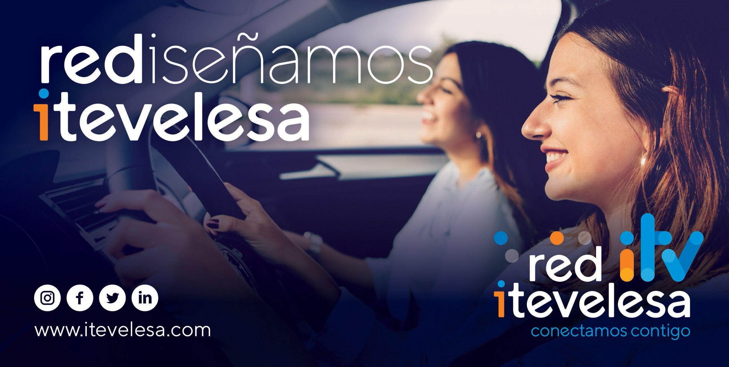Grupo Itevelesa rediseña su imagen con un profundo cambio de marca