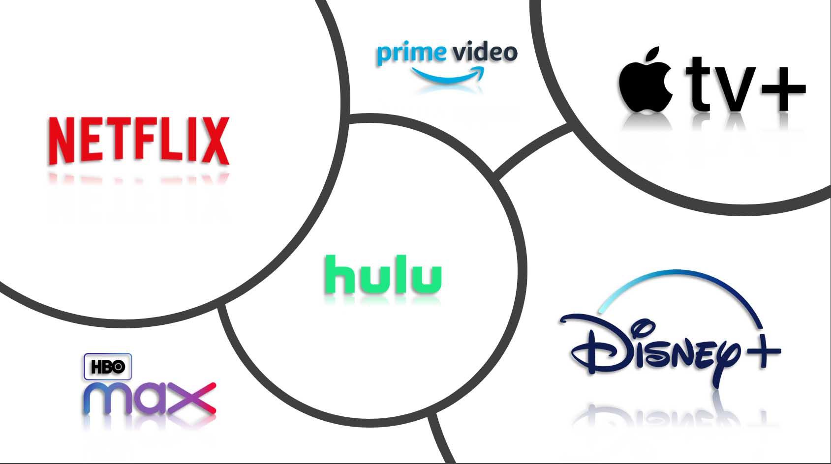 La guerra del streaming y el futuro de la televisión