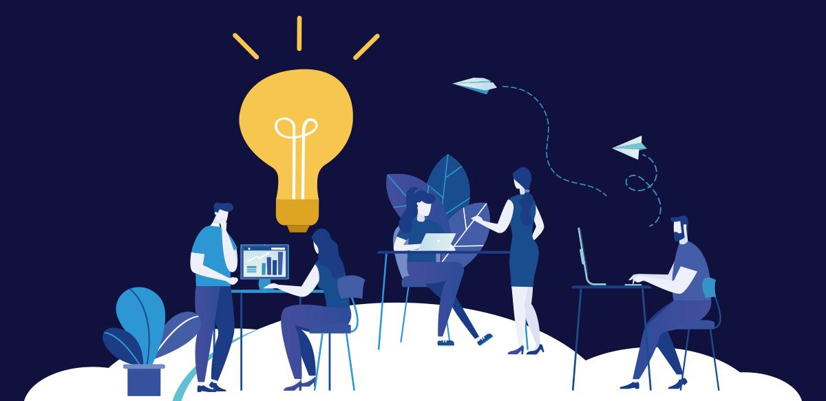 Los 5 desafíos de los RRHH ante la transformación digital