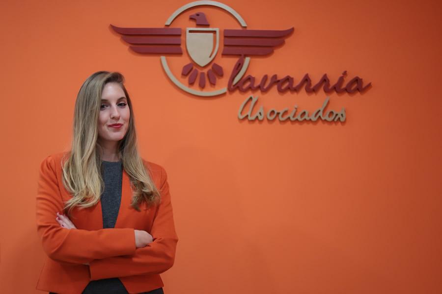 Deborah Olavarría «No es sencillo implantar una empresa en un país extranjero»