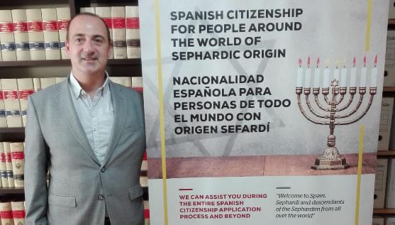 Se amplía el plazo para la nacionalidad sefardí en 2020 en España