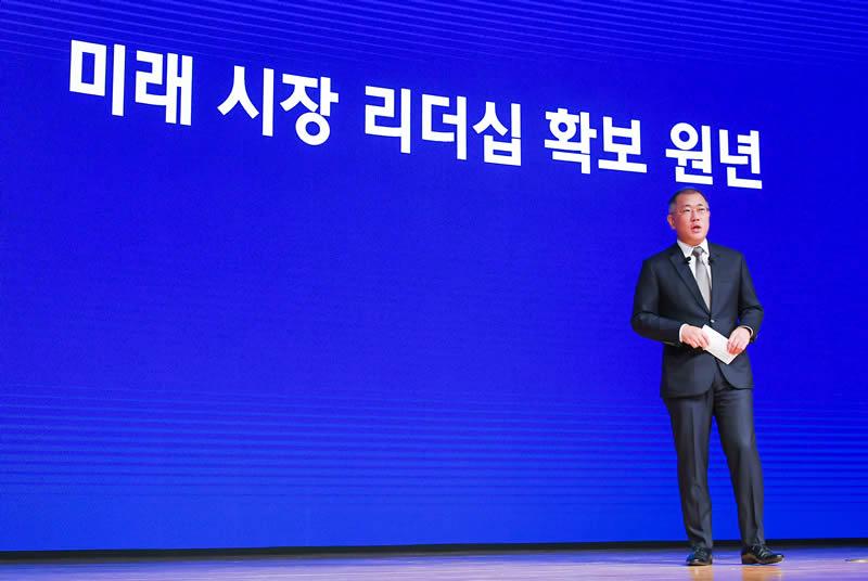 Kia Hyundai Motor anuncia 2020 como punto de partida de su compromiso de liderazgo en el  mercado