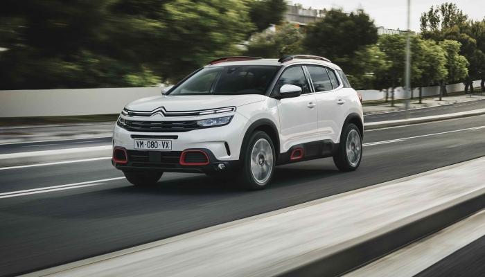 Citroën supera el 7% de cuota de mercado y las 100.000 unidades vendidas en 2019