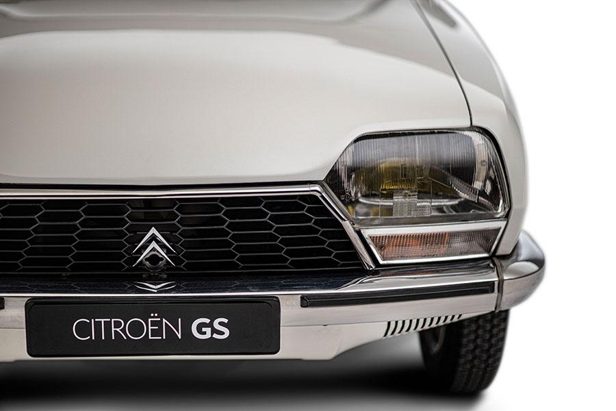 El Retromobile rinde homenaje a los 50 años del GS
