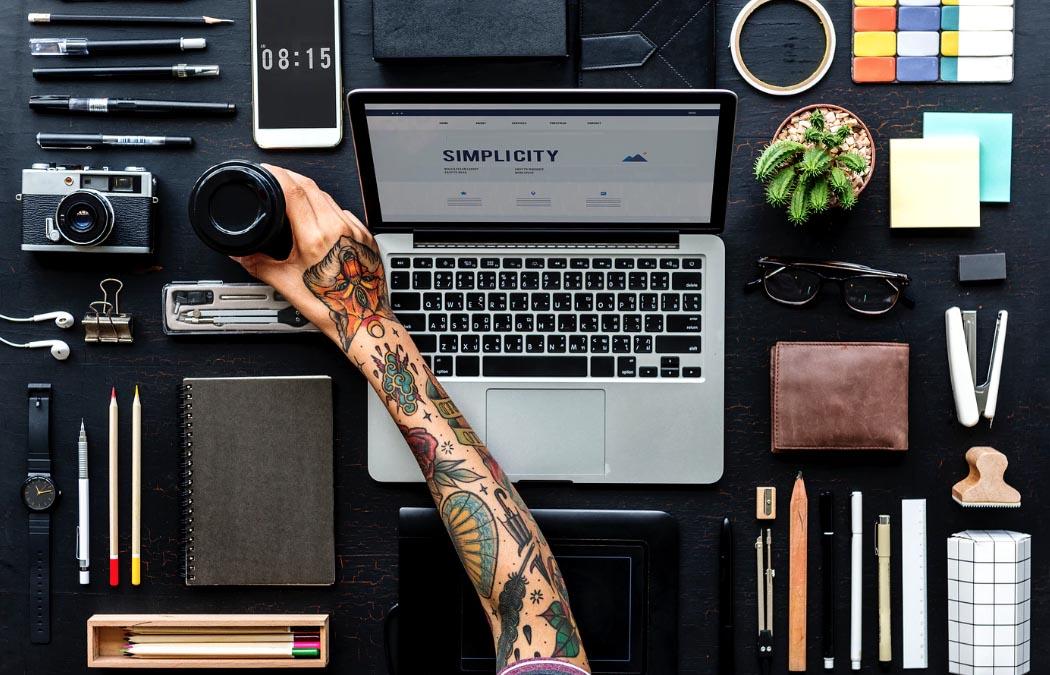 10 negocios que apuntan al cliente Hipster