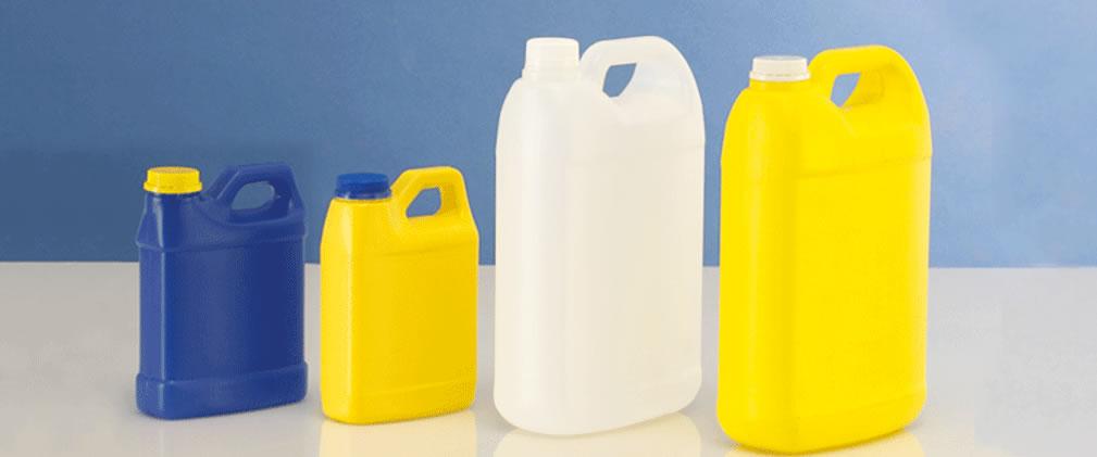 Plásticos LDPE: miles de aplicaciones de industrias diversas