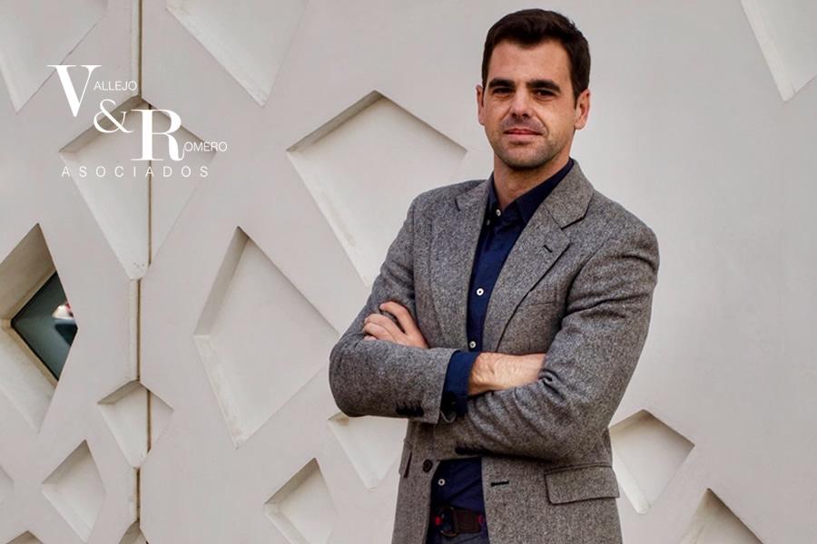 «El colapso de los juzgados ya existe y se va incrementar con el parón del COVID19» entrevista José María Vallejo. Abogado
