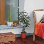 Los balcones cobran importancia y aunque siempre se han modificado para ganar metros en la vivienda, ahora la tendencia apunta a lo contrario.