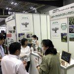 Aceite de oliva andaluz en CAFERES: la mayor feria de hostelería y restauración de Japón