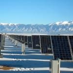 Energía solar: la electricidad más barata de la historia.