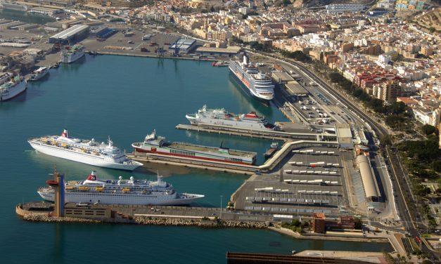 Puertos andaluces exponen sus atractivos ante las navieras de cruceros de EE.UU