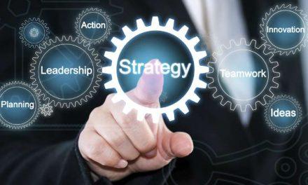 ¿Qué es la estrategia empresarial?