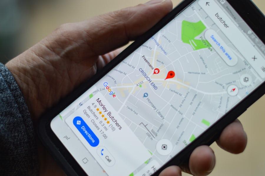 SEO local con Google Maps para conseguir atraer más clientes