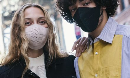 Los 'Air Wearables' de AirPop reinventan la Moda y el Wellness