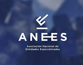 Entrevista Alex Munné, presidente de ANEES Asociación Nacional de Entidades Especializadas en liquidación concursal