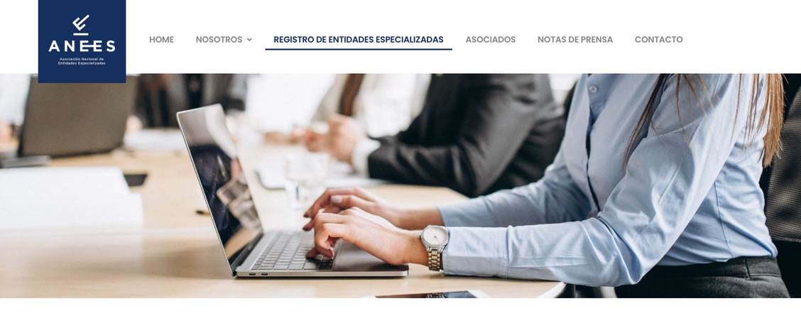 ANEES crea un registro público de Entidades Especializadas en la subasta/venta de activos resultantes de la Liquidación Concursal