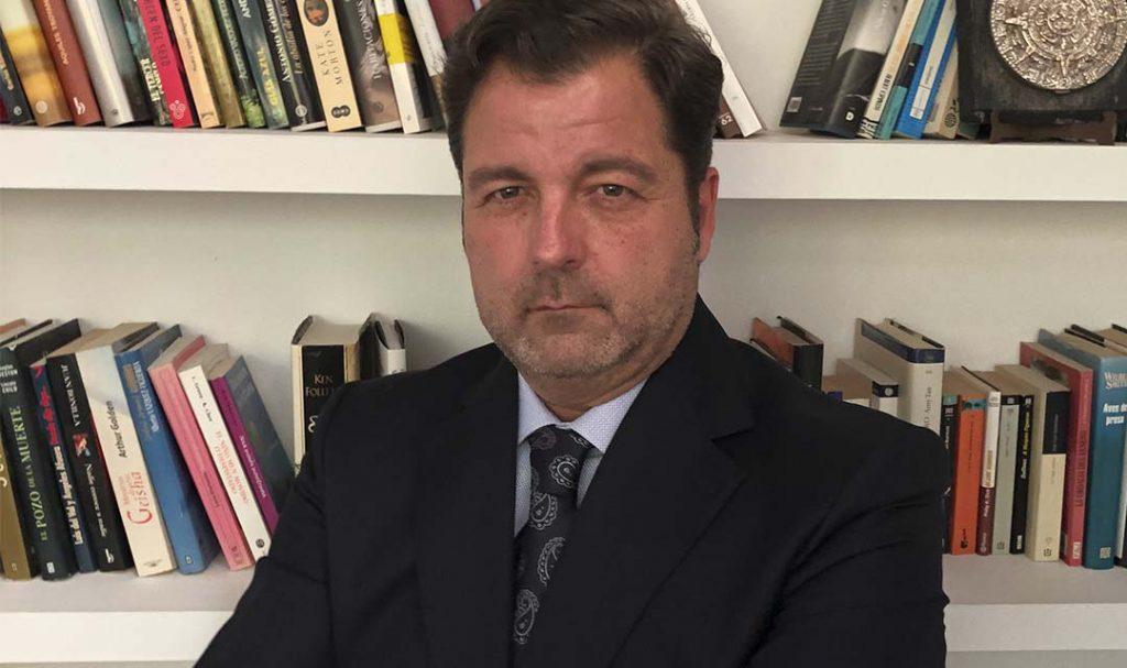 Entrevista a Alex Munné Gómez, presidente de ANEES