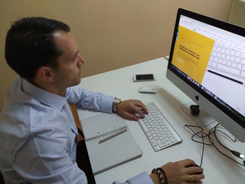 El SEO es rentable. Entrevista con el experto SEO, Álvaro Sánchez Oliveros