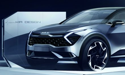 Así será el nuevo Kia Sportage diseñado específicamente para Europa